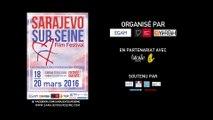 Sarajevo-sur-Seine Film Festival - Bande annonce