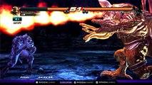 Tekken 7: Fated Retribution - 2016 Arcade Trailer REACTION!!!