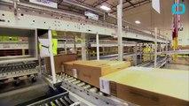 Amazon Partners With UK 'Big Four' Supermarket Morrisons
