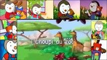 Tchoupi et doudou en francais tchoupi et doudou nouveautés  T'choupi et DouDou