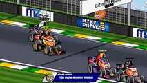 MiniDrivers - 2015 Brazilian Grand Prix
