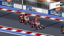 MiniDrivers - 2015 Abu Dhabi Grand Prix