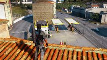Just Cause 3 Gameplay Trailer: 7 Minutes of Just Cause 3 Gameplay