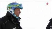 Alpes : risque d'avalanches élevé dans les stations