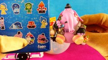 The PEANUTS MOVIE CHARLIE BROWN Play-Doh Surprise Egg Snoopy and Woodstock Toys
