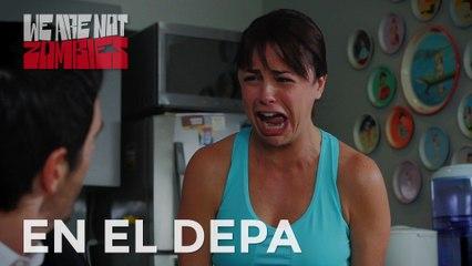 En el Depa   PMS Attack
