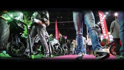 Teaser Salon de la Moto Marseille 2016