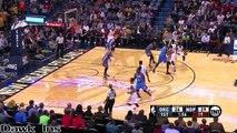 Kevin Durant Full Highlights 2016.02.25 at Pelicans - 32 Pts, 14 Rebs, 7 Assists!