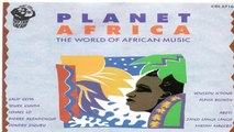 Planet Africa - Abeti - Je suis fâchée (The World of African Music)