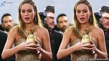 Oscar Awards 2016 - Brie Larson WINS Best Actress Awards At Oscar Awards 2016