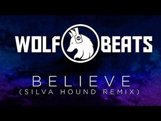Nitro Fun & Desso feat. Brenton Mattheus - Believe (Silva Hound Remix)
