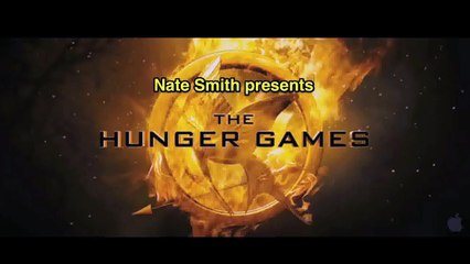 Nate Smith, Best Dad Ever- Hunger Games