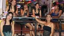 Vietnam Red light | Hai Phong Red light Bar and Nightlife | Red light Bar Vietnam
