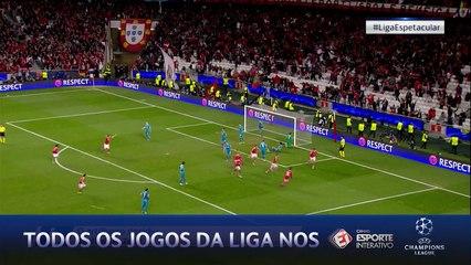 Top 10 momentos da Champions League