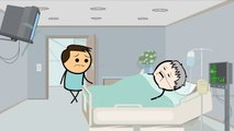 Mother - Cyanide & Happiness Shorts