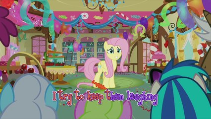 MLP: Friendship is Magic - What My Cutie Mark is Telling Me SING-ALONG