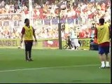 Johan Cruyff y su idea del fútbol culé. Entrevista en Gol a Gol