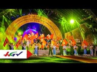Chương I - Hào khí anh hùng   HGTV