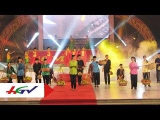 Tình xuân Hậu Giang   HGTV