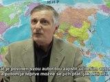 [AE News] Valerij Pjakin - O degeneraci vzdělávacího procesu ve školách v rámci implementace NWO [CZ Titulky]