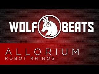 Allorium - Robot Rhinos