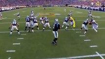 Bronco vs Panthers Panthers Fumble, Broncos Score Super Bowl 50