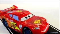 Тачки 2 мультфильм на русском полная версия - игрушки Молния Маквин Disney Pixar Cars