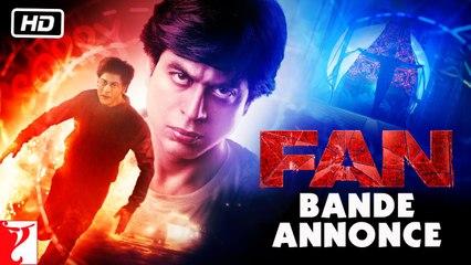 FAN - Bande Annonce VOSTFR / AANNAFILMS