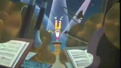 Bugs Bunny - Figaro