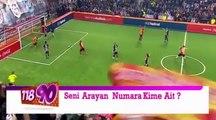 Beşiktaş 7 Galatasaray 6 Efsaneler Maçı. TV8 4 BÜYÜKLER SALON TURNUVASI