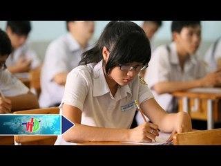 Lập đường dây nóng kỳ thi THPT quốc gia 2015 | HDTV
