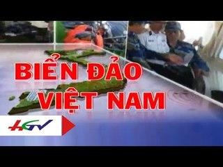 Lực lượng kiểm ngư Việt Nam điểm tựa cho ngư dân trên biển   HGTV