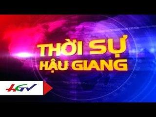 Thời sự Hậu Giang 11/10/2015   HGTV