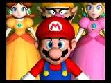 Lets Party! Intro Movie Mario Party 4