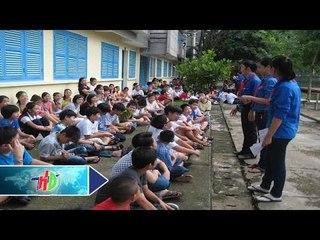 Hướng học sinh vào hoạt động hè bổ ích | HDTV