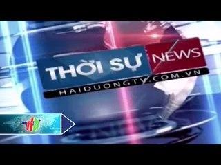 Thời sự ngày 21/06/2015 | HDTV