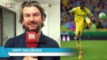 Nach Djilobodji-Leihe: Die Bundesliga-Elf der Zungenbrecher - Bundesliga-Flash