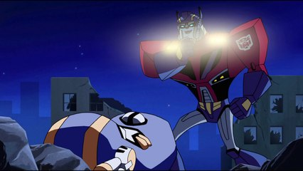 Transformers: Animated - False Alarm