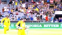 India vs Australia, 3rd ODI: Australia won by 3 wickets and clinched the ODI series with 3