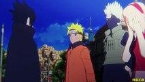 Naruto Shippuden Ultimate Ninja Storm 4 The Ending of Naruto ( English Dub)