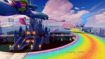 Disney Interactive - Disney Infinity - Toy Box Disney - Helden