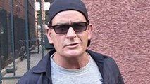 Charlie Sheen Will Reveal He's HIV Positive on 'TODAY'