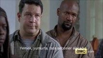 The Walking Dead 6. Sezon 12. Bölüm 2. Fragmanı Türkçe Alt Yazılı