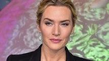On a dit à Kate Winslet qu'elle ne pourrait jouer que les rôles de la copine enrobée