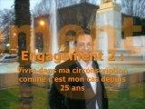 Pour Paris 12, Italo Rizzo choisit JL ROMERO