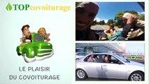 TOPcovoiturage-Proposer et Consulter des milliers de trajets de covoiturage en 2 clics