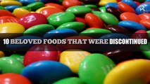 10 Beloved Foods That Were Discontinued (2)