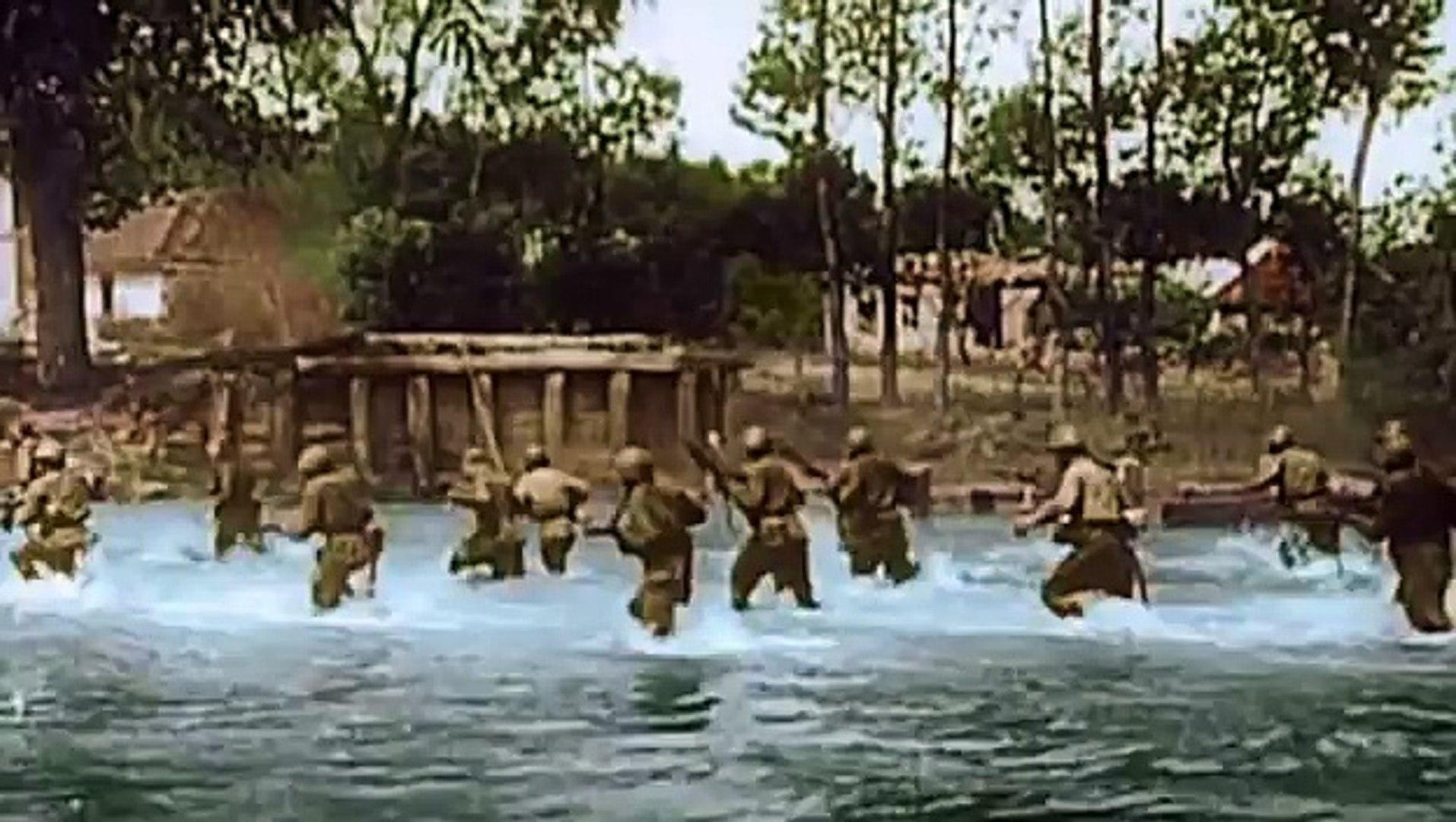 THE SOVIET UNION - WORLD WAR II - History Military War (full documentary)