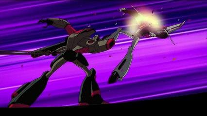 Transformers: Animated - Starscream Returns