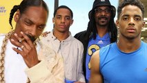 Snoop Dogg's Son Cordell Broadus -- Peace Out, Bruins! Quits UCLA Football